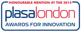 Plasa Awards For Innovation